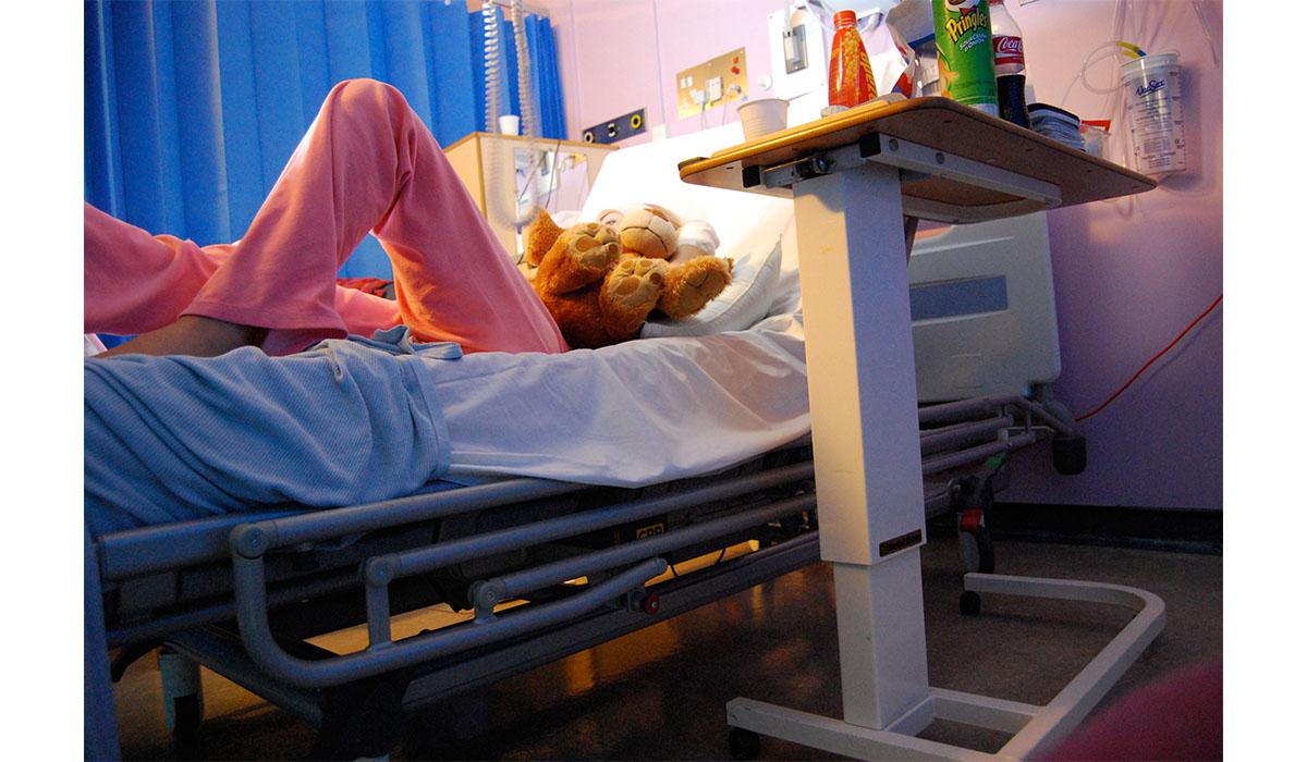 Hospital pic